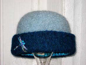 Photo: 2012 Hat #042