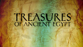Treasures of Ancient Egypt thumbnail