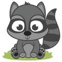Raccoon Wallpapers HD Custom Raccoons New Tab