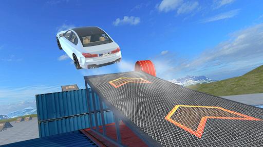 Car Simulator M5 1.48 Screenshots 8