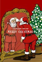 Photo: 『CHRISTMAS』Santa Claus /2006
