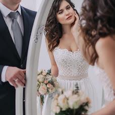 Wedding photographer Aleksandra Gavrina (AlexGavrina). Photo of 27.01.2018
