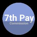 TN 7th pay calculator icon