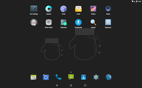 Cold Launcher [ROOT] v1.1