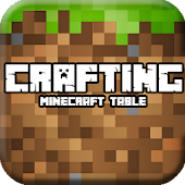 Crafting Table For Minecraft