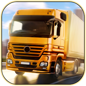 Euro Truck Simulator 3D - Heavy Truck Driving 17 for PC
