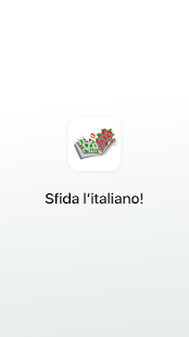 Sfida l'italiano- miniatura screenshot