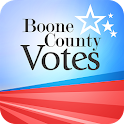 Boone County Votes icon