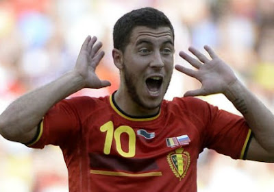Hazard vs. Zabaleta: Maakt Eden de Argentijn opnieuw belachelijk?