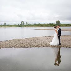 Wedding photographer Yuliya Terenicheva (Terenicheva). Photo of 26.09.2017