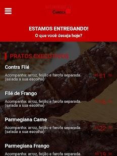 Bar e Churrasquinho Carioca - náhled