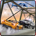 Crazy NY Police Car Chase - Crime Simulator Game APK