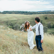 Wedding photographer Yuliya Ledeneva (Lisa). Photo of 14.08.2016