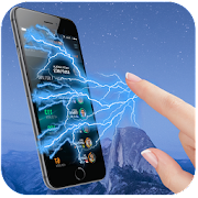 Game Electric Screen Prank (Classic) APK for Windows Phone