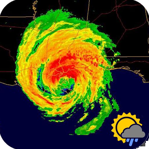 Weather & Radar NOAA Offline 2018