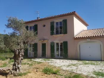 maison à Cessenon-sur-Orb (34)