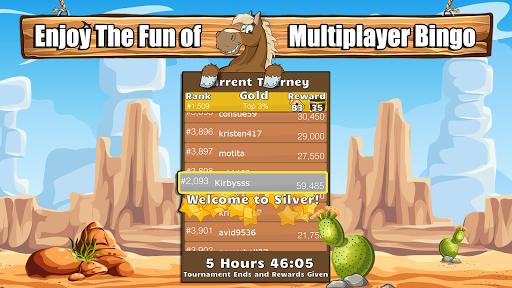 Bingo Showdown: Free Bingo Games – Bingo Live Game screenshot 5