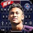Neymar Jr Keyboard Themes