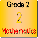 GOBE Mathematics Grade 2 icon