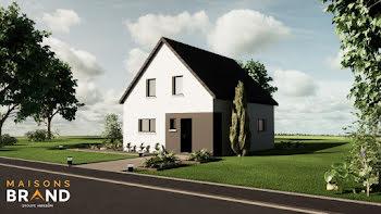 maison à Seppois-le-Bas (68)