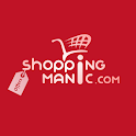 Shoppingmanic - Shop and Earn icon