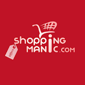 Shoppingmanic - Shop and Earn
