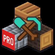 Строитель PRO для Minecraft PE [Premium]