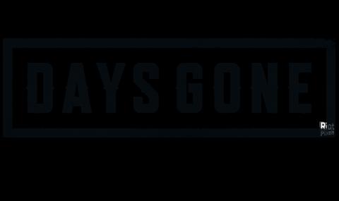 Days Gone Việt Ngữ
