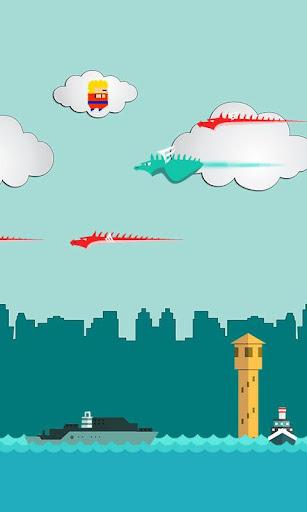 玩免費動作APP|下載Dragon Hopper app不用錢|硬是要APP