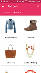 Shopalike Shopping Screenshot