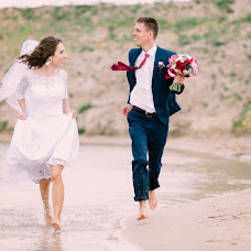Wedding photographer Sergey Chepulskiy (apichsn). Photo of 11.06.2017