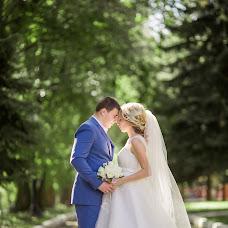 Wedding photographer Denis Suetin (Demaga). Photo of 01.05.2017