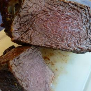 Würziger NT-Rinderbraten fürs kalte Buffet