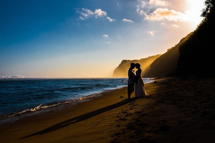 Wedding photographer Andra Lesmana (lesmana). Photo of 17.06.2017