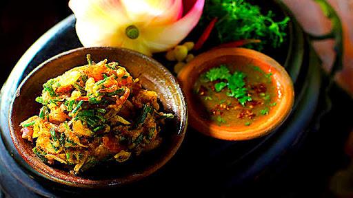 10 best burmese vegetarian recipes forumfinder Images