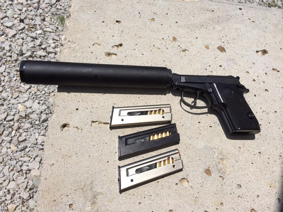 ZR Tactical Threaded My Beretta 92 And Did A Great Job Ive Used Them For Pretty Much All Barrel Threading Theyve Stood By Their Work