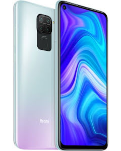 Redmi Note 9  128 GB Polar White