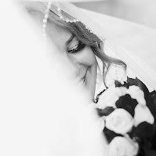 Wedding photographer Sergey Druce (cotser). Photo of 22.11.2018