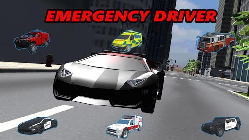 Emergency Driver 3.0.3 screenshots 1