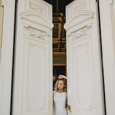 Wedding photographer Kseniya Chernaya (Elektrofoto). Photo of 19.02.2018