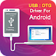 OTG USB Driver for Android Download on Windows