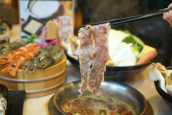 加賀町精緻涮涮鍋-蘆洲總店
