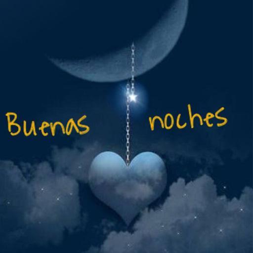 Mensajes de Buenas Noches Amor screenshot 1 ...