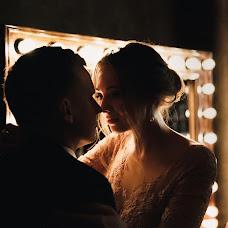 Wedding photographer Kristina Koroleva (kkorolyova). Photo of 14.08.2017
