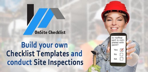 OnSite Checklist - Quality & Safety Inspector APK