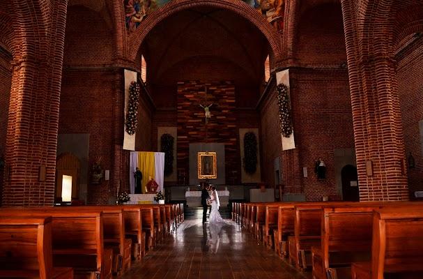 Fotógrafo de bodas Claudia Peréz (Clauss76). Foto del 11.10.2017