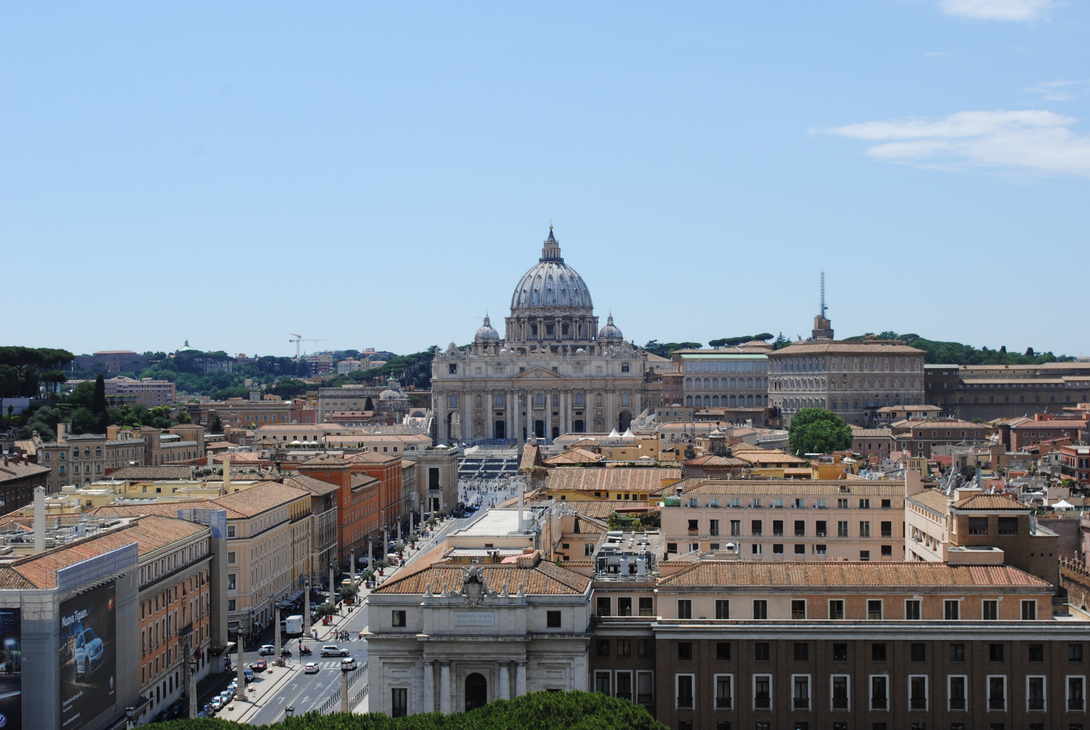 Basilica Papale San Pietro