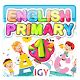 English for Primary 1 - First Term apk