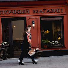 Свадебный фотограф Женя Кудрявцева (jenya-ph). Фотография от 16.02.2018