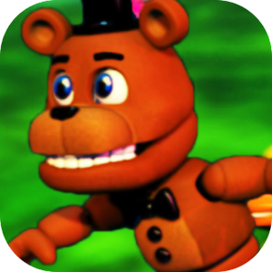 Guide For FNAF World
